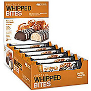 Optimum Nutrition Protein Whipped Bites  12 x 76g