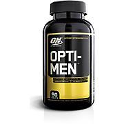 Optimum Nutrition Opti-Men 90 Capsules