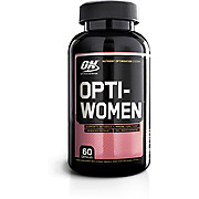 Optimum Nutrition Opti-Women 90 Capsules