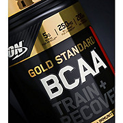 Optimum Nutrition Gold Standard BCAA  266g