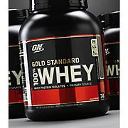 Optimum Nutrition 100 Whey Gold Standard 450g