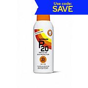 P20 SPF20 Continuous Spray 150ml