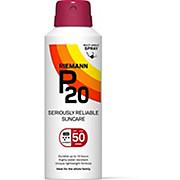 P20 Continuous Spray SPF50 150ml