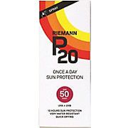 P20 Sun Spray SPF 50 100ml