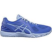 online retailer e4b67 7ff53 Asics Womens Conviction X Shoes AW17