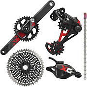 SRAM X01 Eagle 1x12sp MTB Groupset - DUB