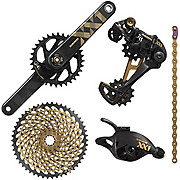SRAM XX1 Eagle 1x12sp Boost Groupset - DUB