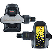Look Keo Blade Carbon TDF Pedals - Yellow 2018