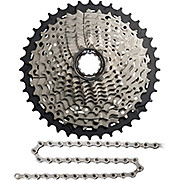 Shimano SLX M7000 11sp Cassette & Chain Bundle