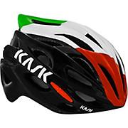 Kask Mojito Sport Road Helmet-Italian Flag