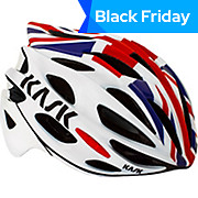 Kask Mojito Sport Road Helmet-Team GB