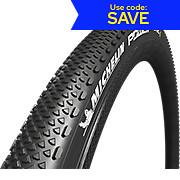 Michelin Power Gravel Tubeless Ready Road Tyre