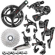 Campagnolo Super Record 2x12 Speed Road Groupset