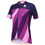 Sportful Exclusive Womens Diagonal Jersey SS18