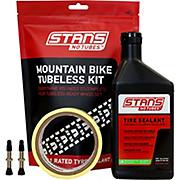 Stans No Tubes Mountain Bike Tubeless Tyre Kit