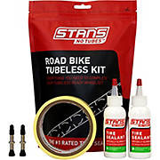 Stans No Tubes Road Tubeless Tyre Kit 2018