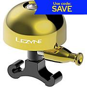 Lezyne Classic Brass Bike Bell