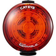Cateye Sync Wearable 35-40 Lm Wearable Light