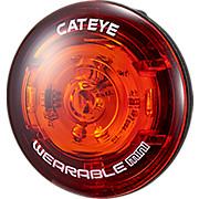 Cateye Wearable Mini Rear Light
