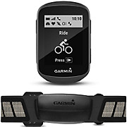 Garmin Edge 130 HR Bundle 2018