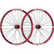 Spank SPIKE Race 33 Wheelset 2018