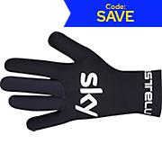 Castelli Team SKY Diluvio Glove SS17