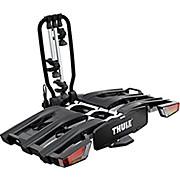 Thule 934 EasyFold XT Towball Rack 3 Bike