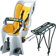 Topeak Babyseat II & Rack