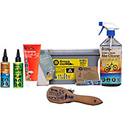 Green Oil Eco Rider Deluxe Maintenance Kit