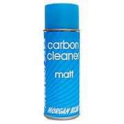 Morgan Blue Carbon Cleaner - Matt Finish