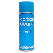 Morgan Blue Carbon Cleaner - Matt Finish