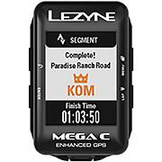 Lezyne Mega C GPS 2018