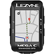 Lezyne Mega C GPS - Loaded 2018