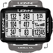 Lezyne Mega Xl GPS - Loaded 2018