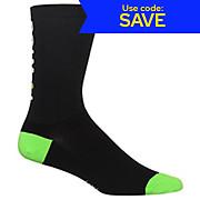 Primal Icon Tall Black Socks