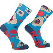 Primal Floral Explosion Socks