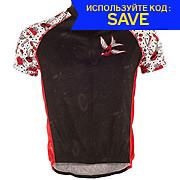 Primal Flash Art Sport Cut Jersey SS18