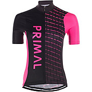 Primal Womens Theta  Helix Jersey SS18