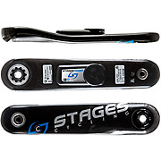 Stages Cycling Power G3 L - Stages Carbon GXP Road 2018