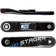 Stages Cycling Power G3 L - Stages Carbon GXP MTB
