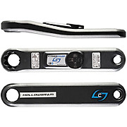 Stages Cycling Power Meter G3 L - Cannondale Si HG