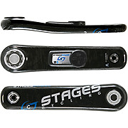 Stages Cycling Power Meter G3 L - Stages Carbon BB30