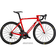 Wilier Cento10Air Disc Ultegra Di2 Rd Bike 2018