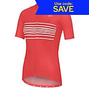 Sportful Womens Exclusive Stripe BodyFit Jersey AW17
