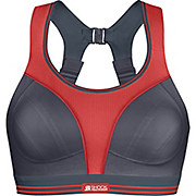 Shock Absorber Ultimate Run Bra Grenadine AW18