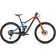 Cube Stereo 150 C68 Action Team Bike 2019