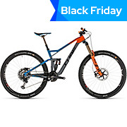 picture of Cube Stereo 150 C:68 Action Team Bike 2019