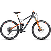 Cube Stereo 150 C68 TM 29 Suspension Bike 2019