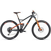 Cube Stereo 150 C68 TM 29 Suspension Bike 2019