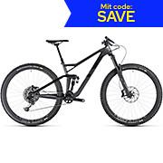 Cube Stereo 150 C62 SL 29 Suspension Bike 2019